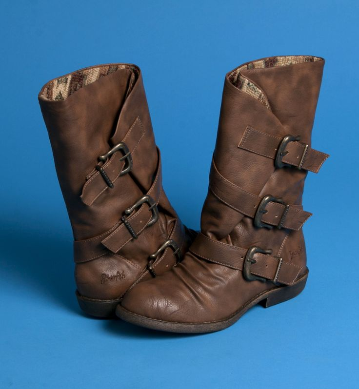 Alms | Blowfish Shoes | $79 | Boots