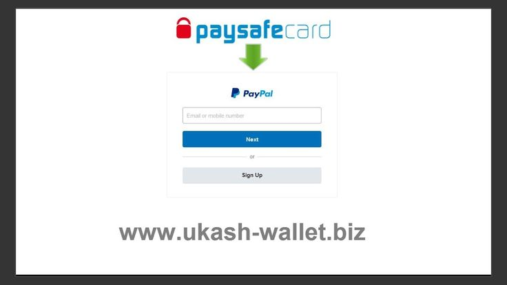 Paypal To Paysafecard Exchange