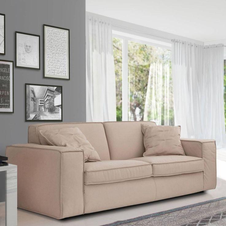 Sofa rozkładana QUATRO - foto 1