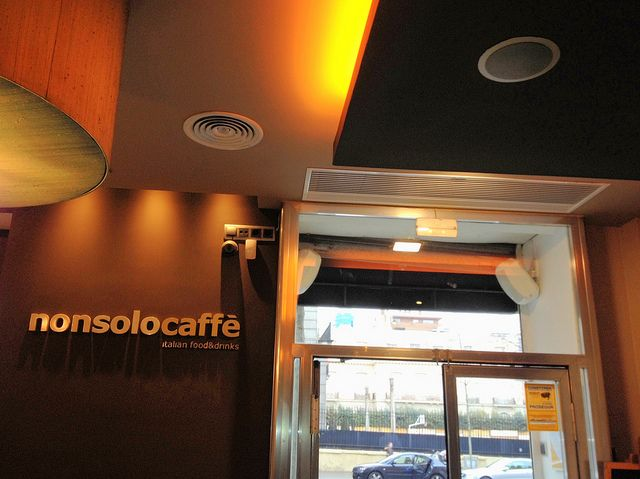 Commercial Entrances Recessed Air Curtains Flickr Photo Sharing