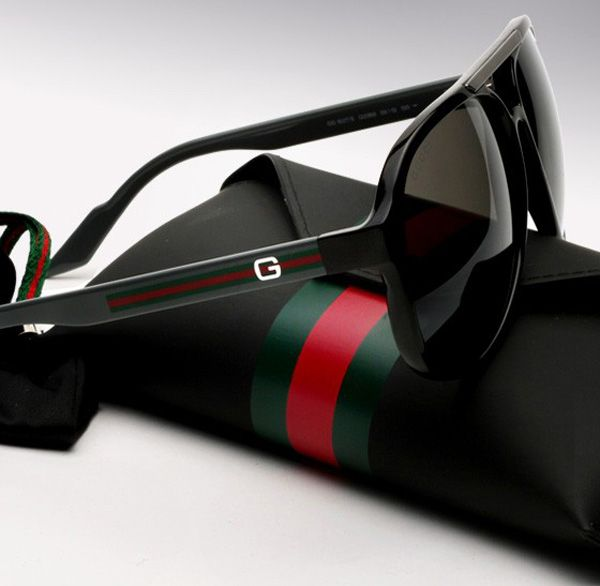 Used Men's Gucci Sunglasses