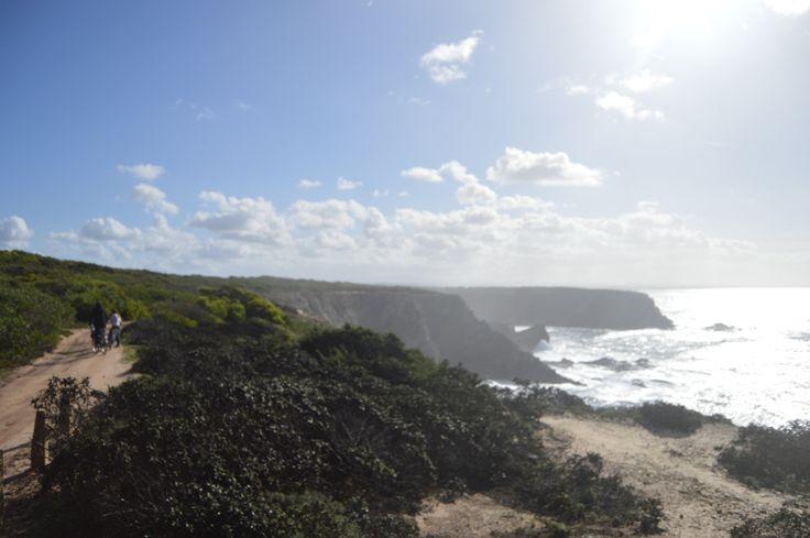 Rota Vicentina, SW Coast Portugal