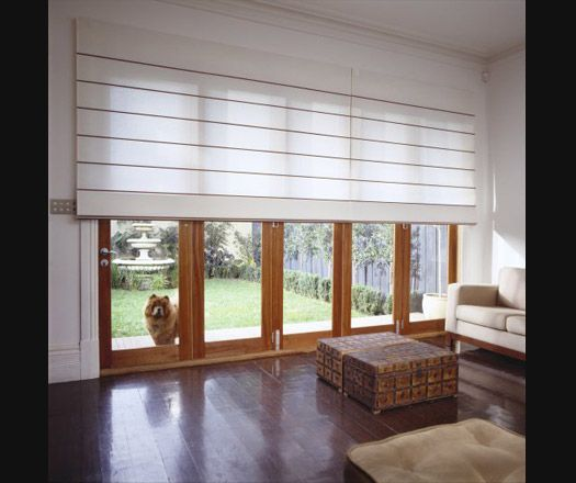 Roman+Blinds+for+Authentic+Decors+|+Home+Decoration+Information