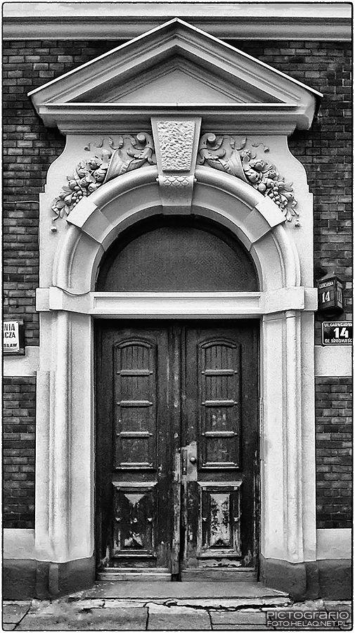 Pictografio: Door XXII