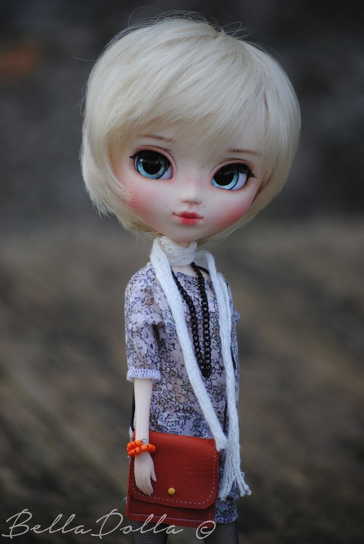 Nala : pullip custom by BellaDolla