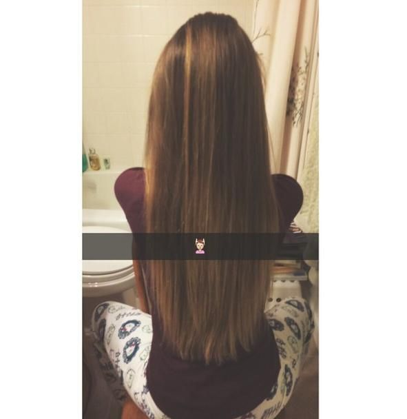 Hairstyles For Long Hair Pics : 17917 best hairstyles for long hair images on pinterest