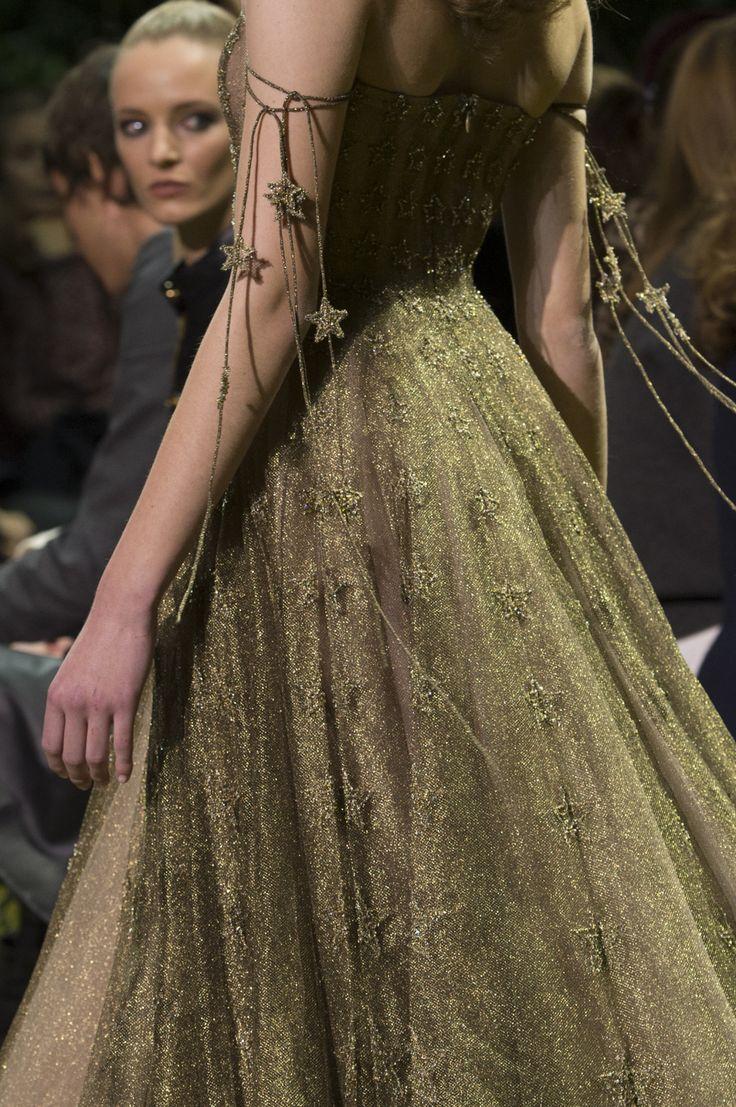 "skaodi: "" Details from Christian Dior Haute Couture Spring/Summer 2017. Paris Fashion Week. """