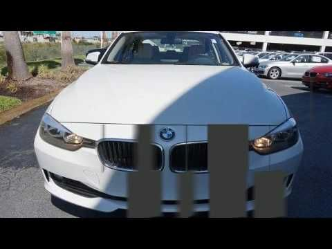 2014 BMW 320I in Winter Park FL 32789 #FieldsBMW #BMW #WinterPark #Florida
