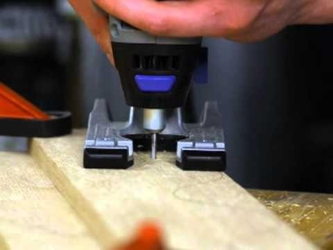 DREMEL TRIO Accessories and Attachments - Origo DIY Power tools - YouTube