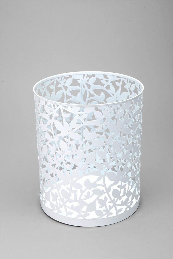 Urban Outers Climbing Ivy Trash Can House Decor Pinterest Home Bedroom And
