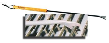 How to clean your grill grates and the best tools for the job. Best grill cleaner. Best way to clean your grill.