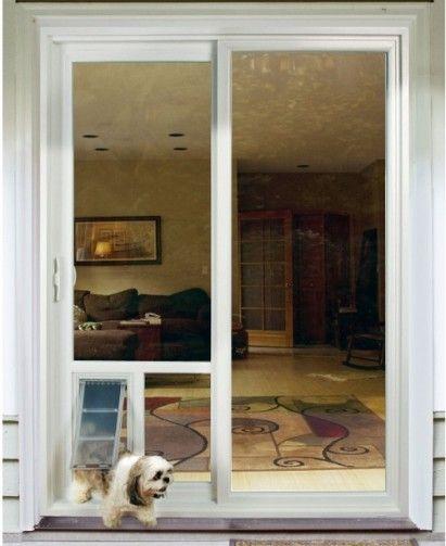 23 best who let the dogs out dog doors images on pinterest dog sliding door dog door planetlyrics Gallery
