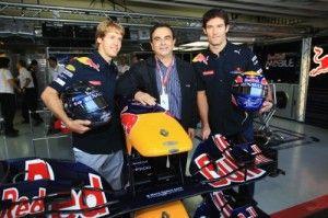 F1 - 11ème titre de champion du monde des construteurs pour Renault Sport F1