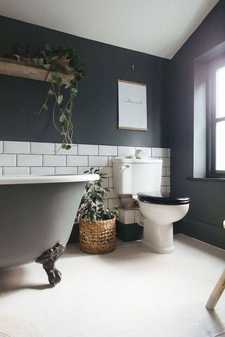 107+ Schönheit kleines Badezimmer umgestalten auf einem Etat für erste Apartmentideen #Bad