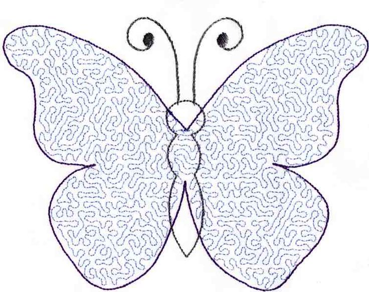 butterfly template free - 239 best images about butterfly applique quilts patterns