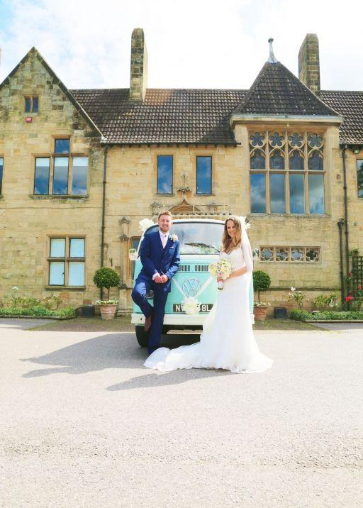 Melanie and Lee - A Summer Wedding | Real Weddings | www.guidesforbrides.co.uk