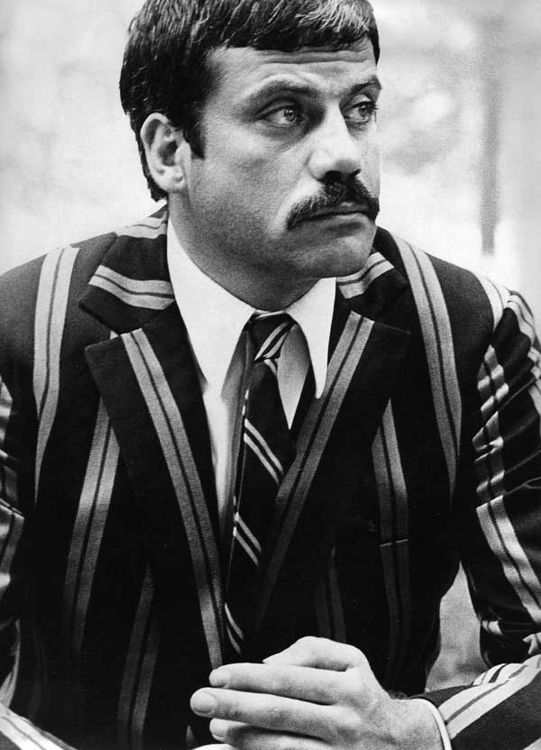 Oliver Reed (Women In Love 1969)