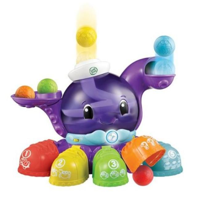 These are the some of the best baby toys for infants this holiday season!
