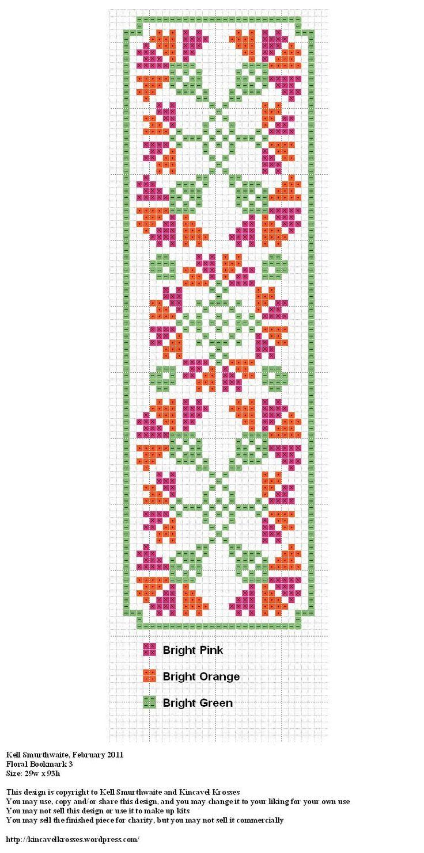 Cross Stitch « Kincavel Krosses