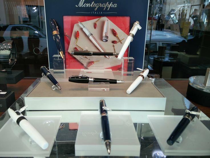 Στυλό MONTEGRAPPA