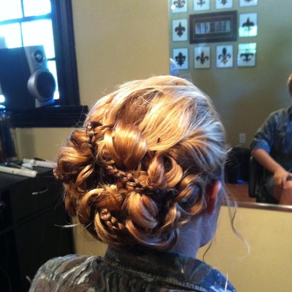 Prom hair michellet58: Hairpin Up Braids, Wedding Hair, Prom Updo, Up Do, Updos, Braid Hairstyles, Prom Hair Styles