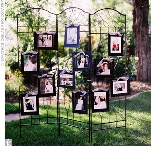 pictures of wedding guests