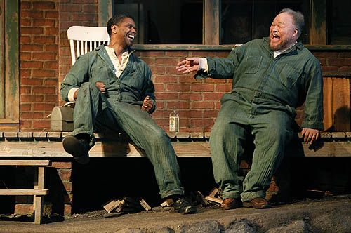 33 best fences by august wilson images on pinterest august wilson troy bono fences denzelaugust wilson fandeluxe Choice Image