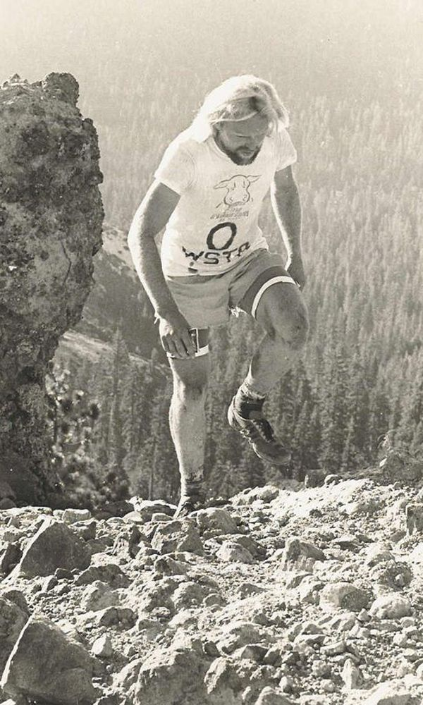 The Western States 100 - A Legend