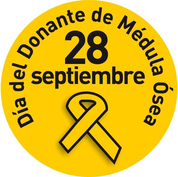 28 de septiembre de 2013: Día internacional del donante de médula ósea
