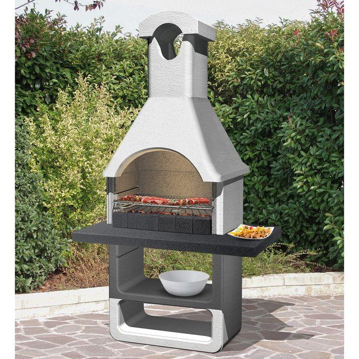 the 25+ best barbecue en beton ideas on pinterest | cuisine