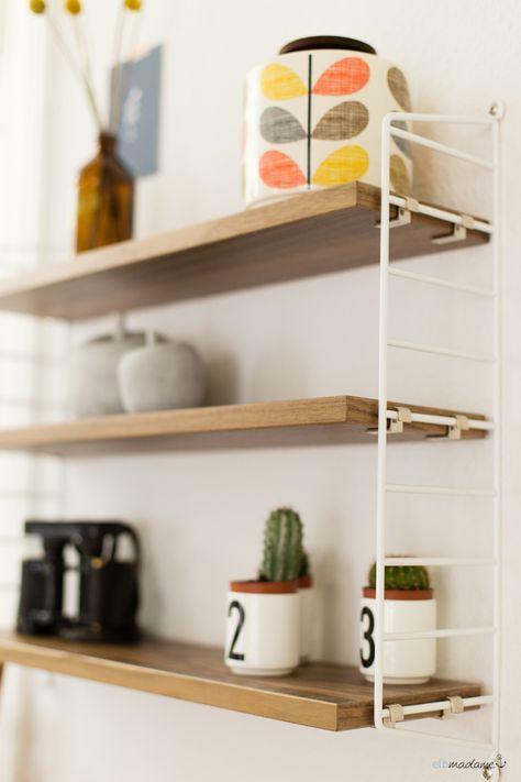 String Pocket - scandinavian design & interior