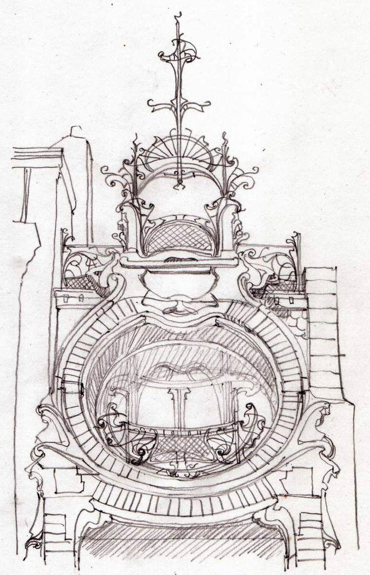 1404 best images about art nouveau architecture on pinterest restaurant - Maison de l art nouveau ...