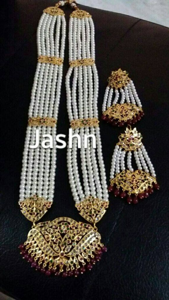 Maximize Your Beauty With Beautiful Pearl Jewelry Oh My
