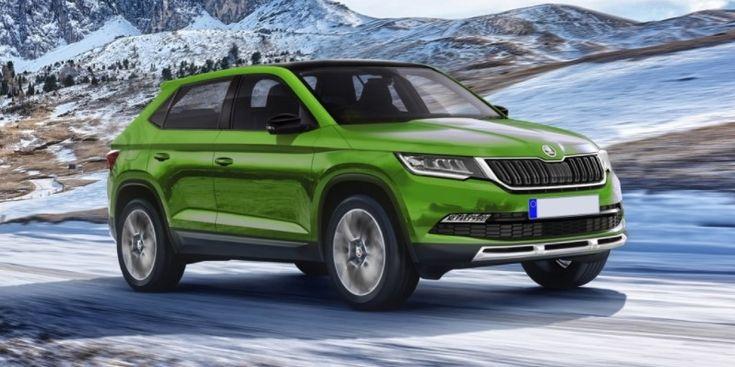 2018 Skoda Fabia SUV design, Engine, More Features & Price Estimate