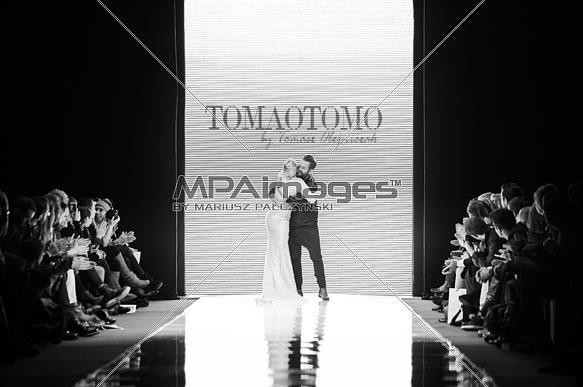 Fashion Philosophy Fashion Week Poland S/S 2013 - Tomaotomo fashion show | © Mariusz Pałczyński / MPAimages.com