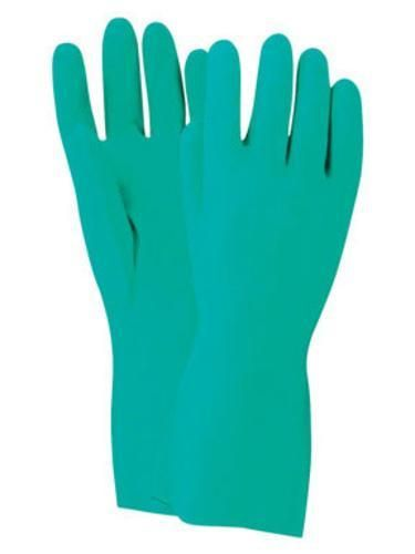 Handmaster GF18TL Nitrile Chemical Gloves, Large
