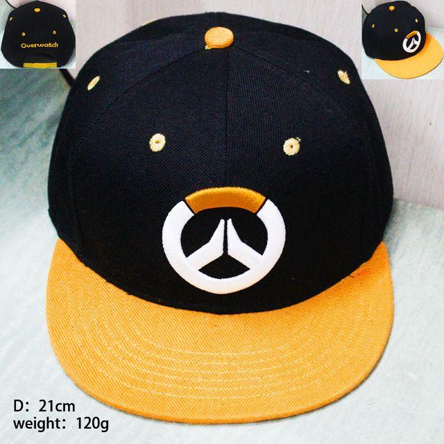 $4.96 (Buy here: https://alitems.com/g/1e8d114494ebda23ff8b16525dc3e8/?i=5&ulp=https%3A%2F%2Fwww.aliexpress.com%2Fitem%2FHOT-GAME-Overwatch-Caps-Volwassen-Baseball-Cap-Cool-Jongen-Hiphop-Hoeden-Mannen-Vrouwen%2F32781776457.html ) HOT GAME Overwatch Caps Volwassen Baseball Cap Cool Jongen Hiphop Hoeden Mannen Vrouwen for just $4.96
