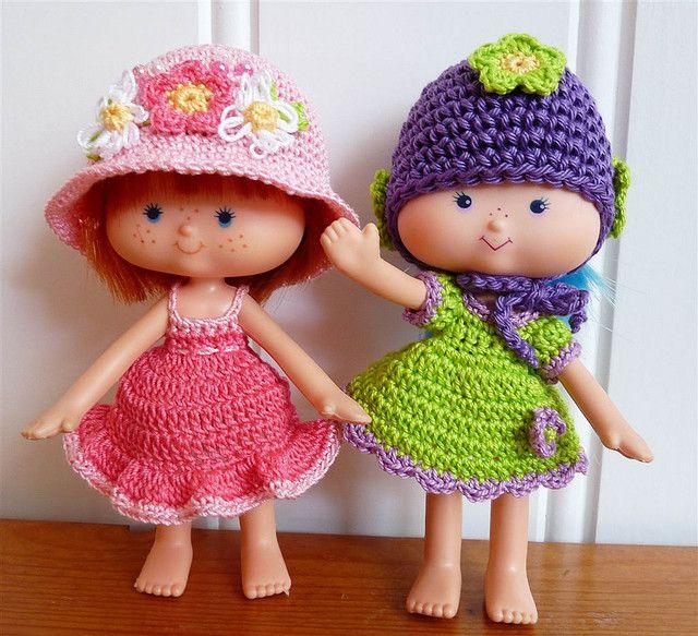 Strawberry Shortcake Comission Items   Flickr - Photo Sharing!