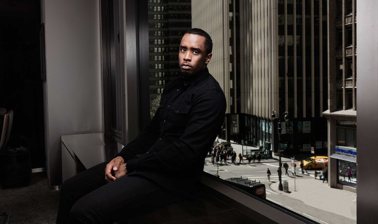 Sean Combs didn't just build a brand with Sean John. He saw the future. Give him his due.