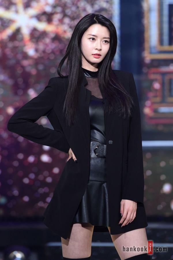 HELLO VENUS - Kwon NaRa #권나라 #나라 on KBS 'Muscle Queen' project #머슬퀸 프로젝트 160202