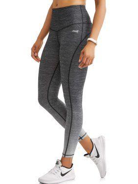 Avia Women s Active High-Waist Gradient Performance Crop Legging ... c077d3313a