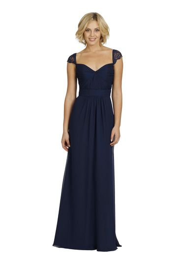 Jim Hjelm 5427 Bridesmaid Dress | Weddington Way