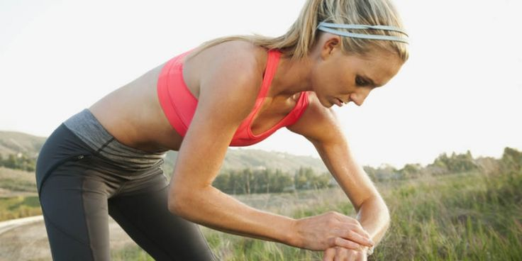 De top 50 beste liedjes om op te hardlopen | Women's Health