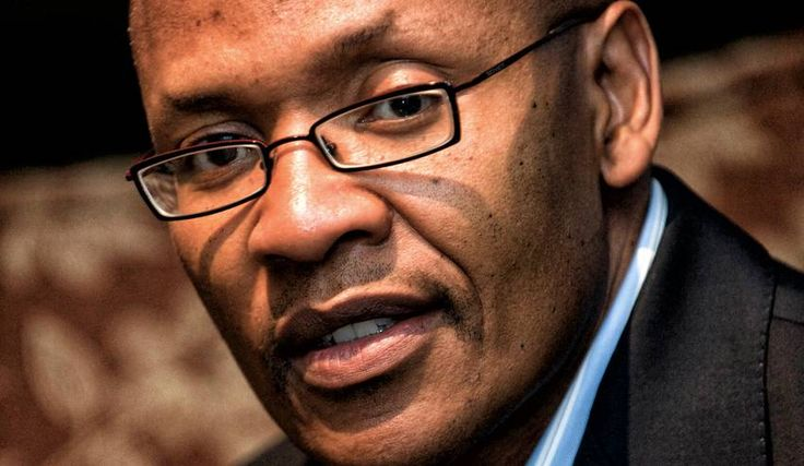 FIC Amendment Bill: It was always about 'Politically Exposed Persons' Photo:  PPF president Mzwanele Manyi (Sapa)
