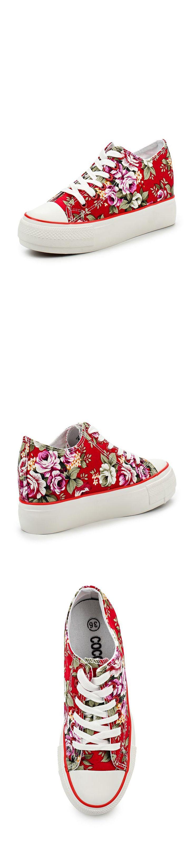 Женская обувь кеды Coco Perla за 1230.00 руб.