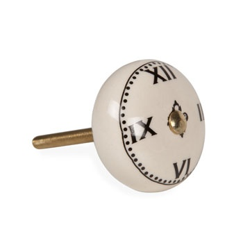 Clock Knob – Zara Home