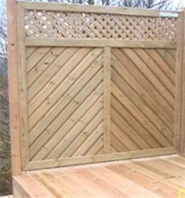Gate And Fence Ideas