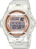 Casio Ladies Baby-G BG-169 Series Watch BG-169G-7B (BG169G7B) - Watch Centre