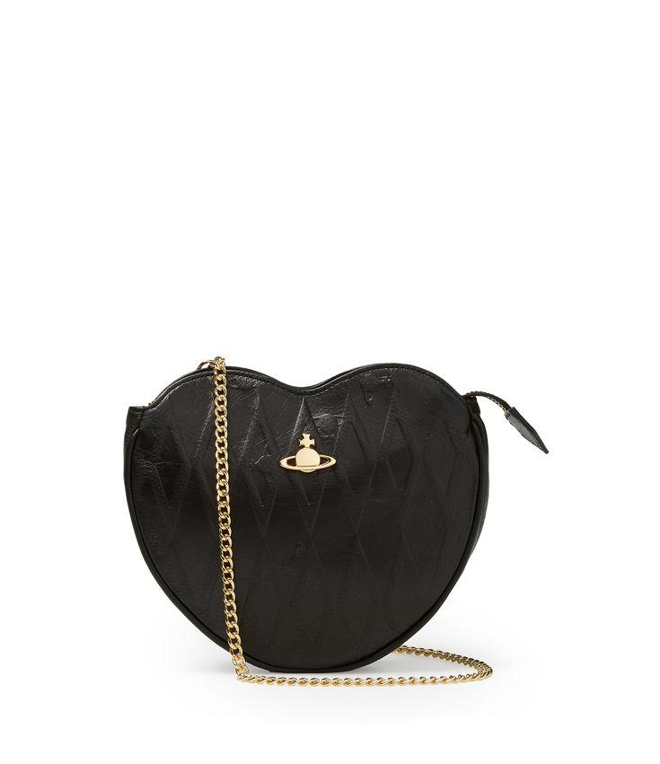 Black Diamond Orb Clutch Bag 7263 #AW16