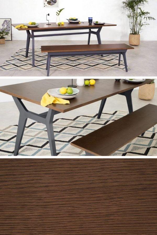 Comment Profiter Des Soldes Pour Relooker Votre Interieur Avec Des Meubles Design Table Design Extensible Mobilier De Salon Meuble Design